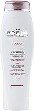 Parfémy, Parfumerie, kosmetika Šampon na barvené blond vlasy - Brelil Bio Treatment Colour Sublimeches Shampoo