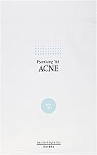 Parfémy, Parfumerie, kosmetika Náplasti proti akné - Pyunkang Yul Acne Spot Patch Super Thin