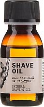 Parfémy, Parfumerie, kosmetika Přírodní olej na holení - Nook Dear Beard Shave Oil