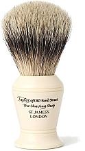 Parfémy, Parfumerie, kosmetika Holicí štětec, S375 - Taylor of Old Bond Street Shaving Brush Super Badger size M