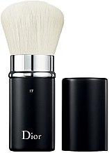 Parfémy, Parfumerie, kosmetika Kabuki štětec 17 - Dior Backstage Kabuki Brush
