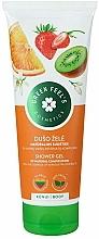Parfémy, Parfumerie, kosmetika Sprchový gel s ovocnými extrakty - Green Feel's Shower Gel With Fruit Extracts
