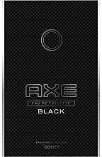 Parfémy, Parfumerie, kosmetika Axe Black - Toaletní voda
