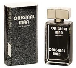 Parfémy, Parfumerie, kosmetika Omerta Original Man - Toaletní voda