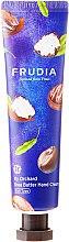 Parfémy, Parfumerie, kosmetika Hydratační krém na ruce s extraktem Shea Butter - Frudia My Orchard Shea Butter Hand Cream