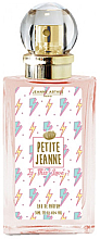 Parfémy, Parfumerie, kosmetika Jeanne Arthes Petite Jeanne Is This Love? - Parfémovaná voda