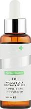 Parfémy, Parfumerie, kosmetika Peeling na pokožku hlavy № 005 - Simone DSD de Luxe Medline Organic Miracle Scalp Control Peeling