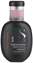Parfémy, Parfumerie, kosmetika Koncentrát na vlasy - Alfaparf Semi Di Lino Cellula Madre Nourishment Multiplier