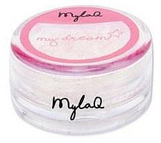 Parfémy, Parfumerie, kosmetika Glitr na nehty - MylaQ My Dream