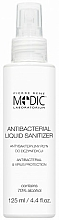 Parfémy, Parfumerie, kosmetika Dezinfekční antibakteriální přípravek - Pierre Rene Antibacterial Liquid Sanitizer