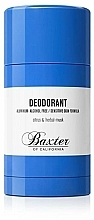 Parfémy, Parfumerie, kosmetika Deodorant - Baxter of California Deo