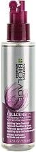 Parfémy, Parfumerie, kosmetika Zhušťující sprej pro tenké vlasy - Matrix Biolage Full Density Spray Treatment