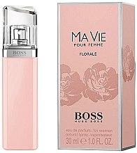 Hugo Boss Boss Ma Vie Pour Femme Florale - Parfémovaná voda — foto N2