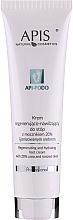 Parfémy, Parfumerie, kosmetika Výživný a zvlhčující krém na nohy - Apis Professional Api-Podo 20%