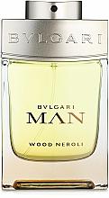 Parfémy, Parfumerie, kosmetika Bvlgari Man Wood Neroli - Parfémovaná voda