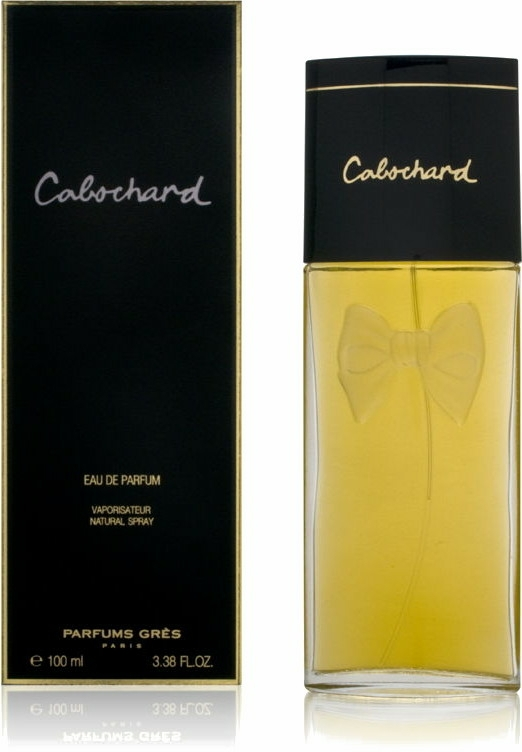 Gres Cabochard - Parfémovaná voda — foto N2