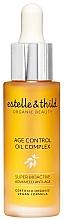 Parfémy, Parfumerie, kosmetika Komplex olejů na obličej - Estelle & Thild Super Bioactive Age Control Oil Complex