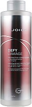 Parfémy, Parfumerie, kosmetika Ochranný kondicionér na vlasy - Joico Defy Damage Protective Conditioner For Bond Strengthening & Color Longevity