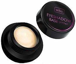 Parfémy, Parfumerie, kosmetika Podkladová báze pod třpytky - Wibo Eyeshadow Base Glitter