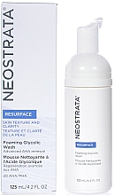 Parfémy, Parfumerie, kosmetika Čisticí pěna - Neostrata Resurface Foaming Glycolic Wash