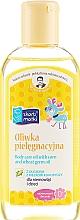 Parfémy, Parfumerie, kosmetika Olej z kukuřičných klíčků - Skarb Matki Care Oil