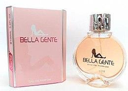 Parfémy, Parfumerie, kosmetika Omerta Bella Gente - Parfémovaná voda
