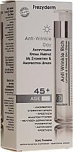 Parfémy, Parfumerie, kosmetika Denní krém proti vráskám - Frezyderm Anti-Wrinkle Rich Day Cream 45+