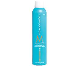 Parfémy, Parfumerie, kosmetika Lak pro lesk vlasů - Moroccanoil Luminous Hairspray