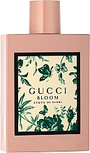 Parfémy, Parfumerie, kosmetika Gucci Bloom Acqua di Fiori - Toaletní voda
