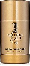 Parfémy, Parfumerie, kosmetika Paco Rabanne 1 Million - Deodorant v tyčince