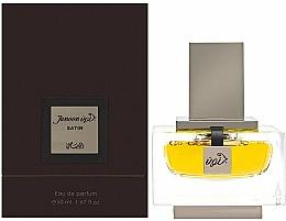 Parfémy, Parfumerie, kosmetika Rasasi Junoon Satin For Men - Parfémovaná voda