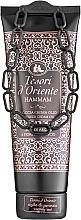 Parfémy, Parfumerie, kosmetika Tesori d`Oriente Hammam - Krémový gel do sprchy