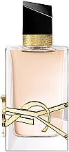Parfémy, Parfumerie, kosmetika Yves Saint Laurent Libre - Toaletní voda