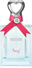 Parfémy, Parfumerie, kosmetika Moschino Funny - Toaletní voda