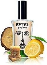 Parfémy, Parfumerie, kosmetika Eyfel Perfume H-3 - Parfémovaná voda