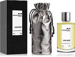 Parfémy, Parfumerie, kosmetika Mancera Aoud Violet - Parfémovaná voda