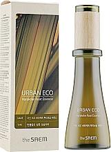Parfémy, Parfumerie, kosmetika Ampulová esence s extraktem z novozélandského lnu - The Saem Urban Eco Harakeke Root Essence
