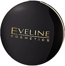 Parfémy, Parfumerie, kosmetika Minerální kompaktní pudr - Eveline Cosmetics Celebrities Beauty Powder