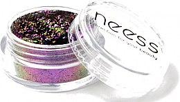 Parfémy, Parfumerie, kosmetika Třpytky na nehty - Neess Shiny Effect