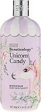 Parfémy, Parfumerie, kosmetika Pěna do koupele - Baylis & Harding Unicorn Candy Bath Foam