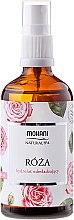 "Parfémy, Parfumerie, kosmetika Hydrolát ""Damašská růže"" - Mohani Natural Spa Rose Flower Hydrolate"