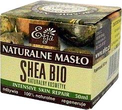 Parfémy, Parfumerie, kosmetika Prírodné bambucké máslo - Etja Natural Shea Butter