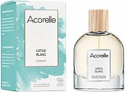 Parfémy, Parfumerie, kosmetika Acorelle Lotus Blanc - Parfémovaná voda