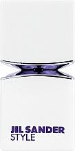 Parfémy, Parfumerie, kosmetika Jil Sander Style - Parfémovaná voda