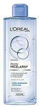 Parfémy, Parfumerie, kosmetika Micelární voda na odstranění make-upu - L'Oreal Paris Skin Expert Micellar Water