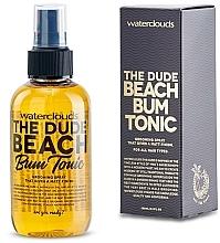 Parfémy, Parfumerie, kosmetika Vlasové tonikum - Waterclouds The Dude Beach Bum Tonic