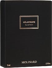 Parfémy, Parfumerie, kosmetika Molinard Heliotrope - Parfémovaná voda