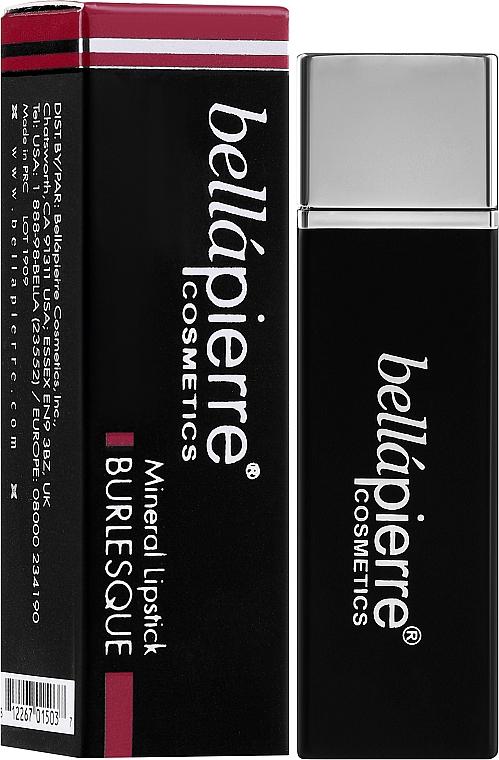 Minerální rtěnka - Bellapierre Mineral Lipstick — foto N1