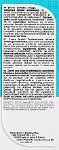 Intenzivní sérum proti vráskám na obličej a krk s kyselinou hyaluronovo - Delia Face Care Hyaluronic Acid Face Neckline Intensive Serum — foto N3