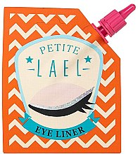 Parfémy, Parfumerie, kosmetika Oční linka - Petite Lael Eye Liner